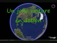 Google Earth insolite